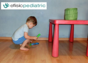 fisioterapia infantil