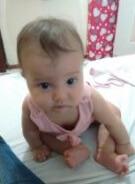 control postural bebe