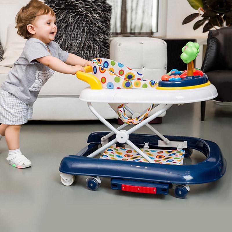 Son adecuados los andadores infantiles? - efisiopediatric