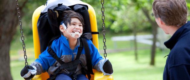 ocio discapacidad
