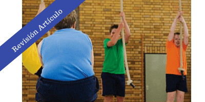ejercicio y obesidad infantil