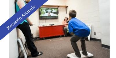 intervenciones de entrenamiento del equilibrio