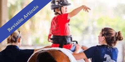 hipoterapia y control postural