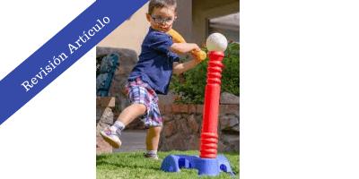 ejercicio para equlibrio en sindrome de Down