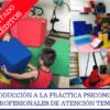 Introducción a la práctica psicomotriz para profesionales de Atención Temprana – Pago fraccionado